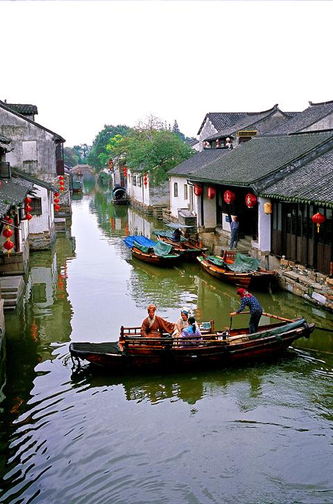 风景 古镇 建筑 旅游 摄影 480_726 竖版 竖屏